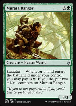 Murasa Ranger