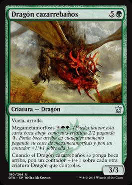 Dragón cazarrebaños