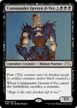 tempest remastered card image