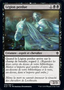 Tome Scellé De La Légion Perdue : scellé, légion, perdue, Throne, Eldraine, MAGIC:, GATHERING