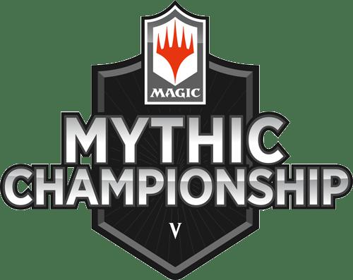Resultado de imagen de mythic championship