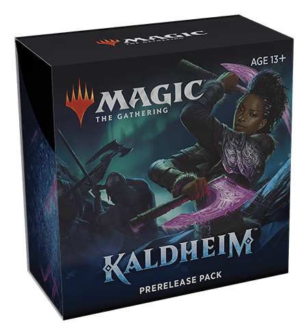 Kaldheim Prerelease Primer | MAGIC: THE GATHERING