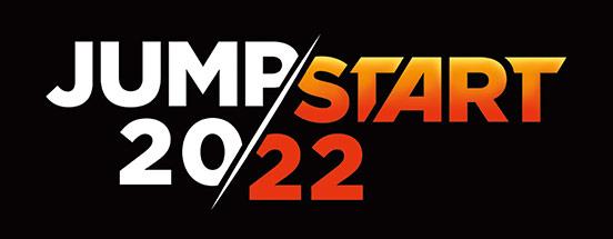 Jumpstart 2022 logo