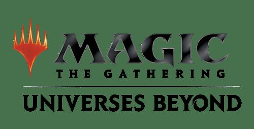 Universes Beyond logo