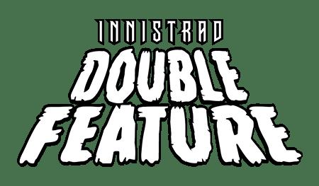 INN Double Feature logo packaging