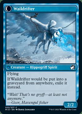 Waildrifter