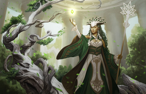Designing for Selesnya | MAGIC: THE GATHERING