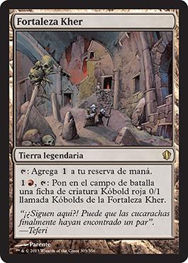 Fortaleza Kher
