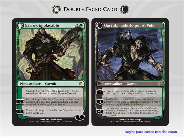 Garruk Relentless (Garruk, the Veil-Cursed)