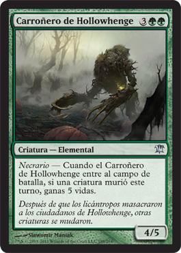 Hollowhenge Scavenger