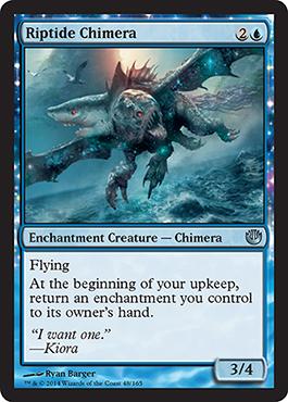 Riptide Chimera