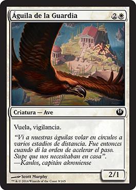 Águila de la Guardia