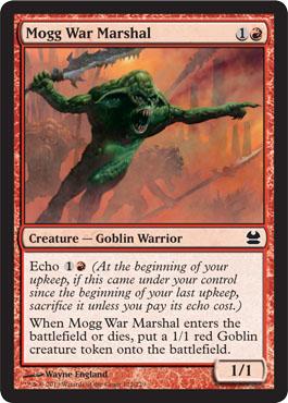 Mogg War Marshal