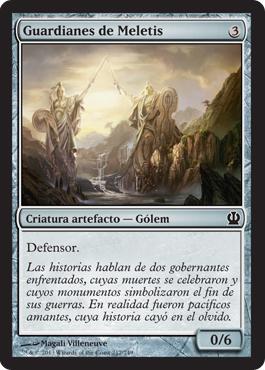 Guardianes de Meletis