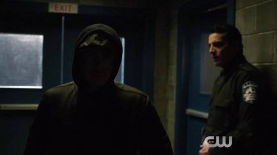 Image result for arrow the slabside redemption