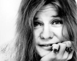 Singular Voices: Janis Joplin | Operavore | WQXR