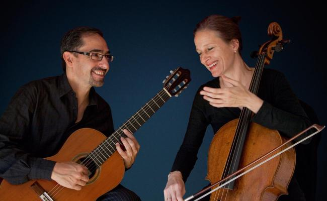 Gnattali S Sonata For Cello And Guitar Is Proof These