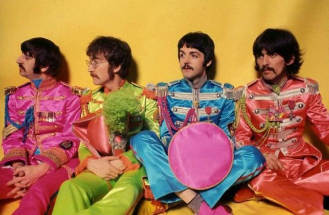 How Classical Arrangements in the Beatles' 'Sgt. Pepper's' Changed ...