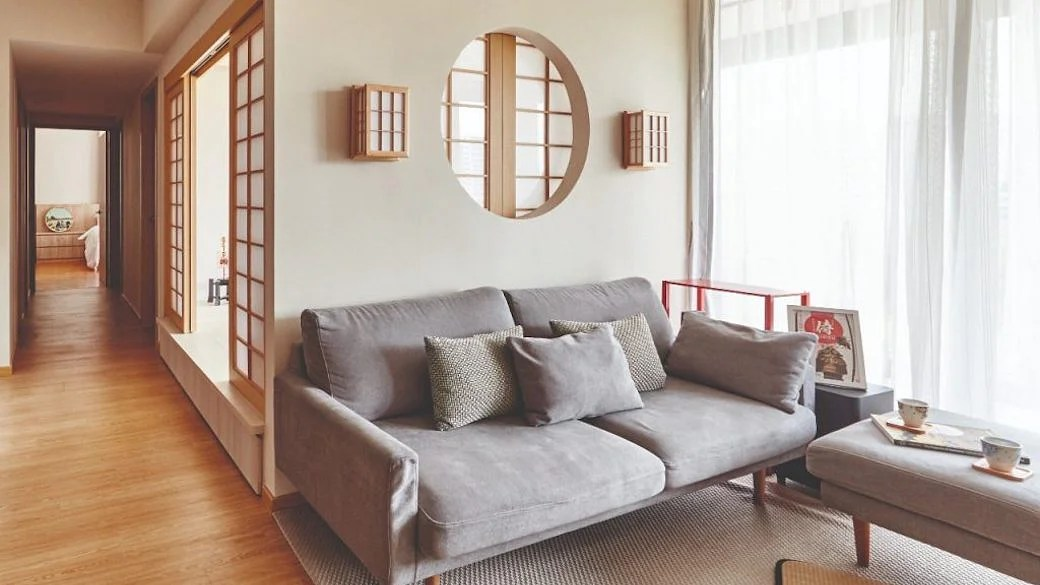 These Japanese Style Hdb Flats And Condos Are Total Zenhomegoals The Singapore Women S Weekly