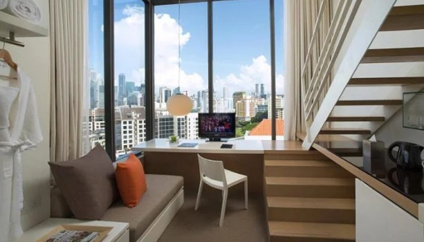 20 Singapore Hotels for A Cheap Weekend Staycation - The Singapore ...