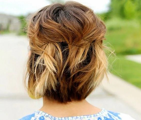 30 Easy Half Up Hairstyles That Ll Only Take Minutes To Achieve