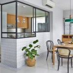These Cosy Cafe Inspired Hdbs Will Make You Not Want To Leave Your House The Singapore Women S Weekly