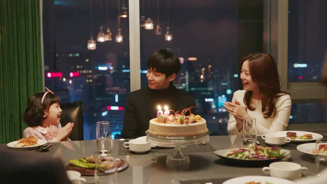 Flower Of Evil: Why We Love Lee Joon Gi & Moon Chae Won's New Drama - The  Singapore Women's Weekly