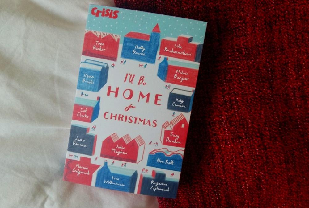 Homo for Christmas by Juno Dawson // I'll Be Home for Christmas #TLCCReadAlong