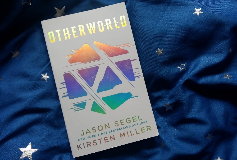 Otherworld by Jason Segel & Kirsten Miller – Book Review
