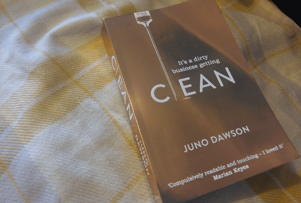 Clean by Juno Dawson – Book Review