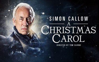 A Christmas Carol (Starring Simon Callow) – Review
