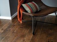 Dark Wood Floors: Style Tips   Woodpecker Flooring