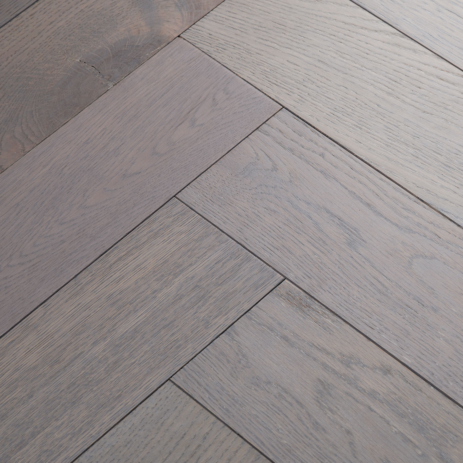 Goodrich Ash Oak  Woodpecker Flooring