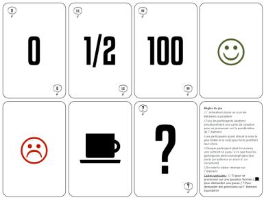 cartes poker game