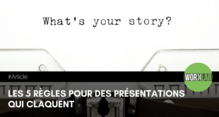 presentation powerpoint storytelling