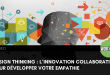 Design thinking : L'innovation collaborative pour développer votre empathie