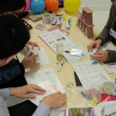 Atelier collaboratif inspiration