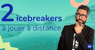 icebreaker à distance