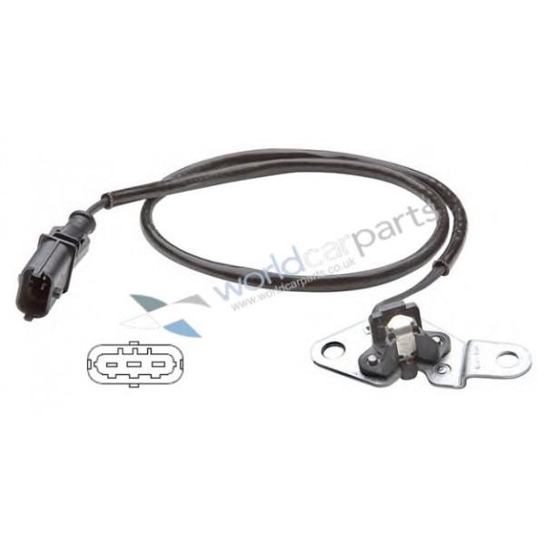 Camshaft Position Sensor FACET 9.0355
