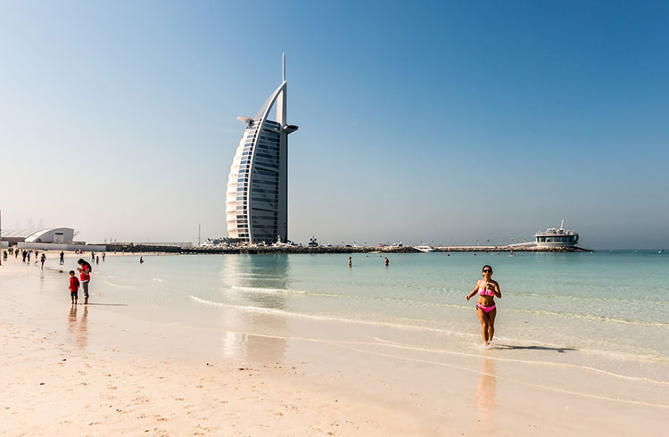 Dress Codes For The Uae What Can Travelers Wear