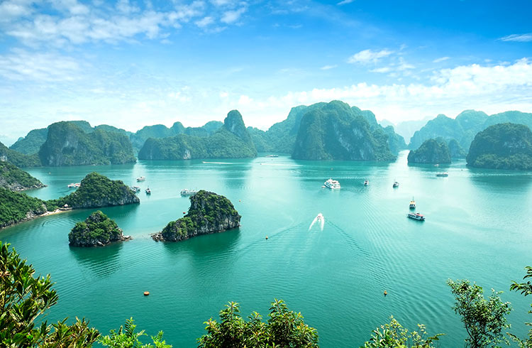 Is Halong Bay In Vietnam Really Worth It
