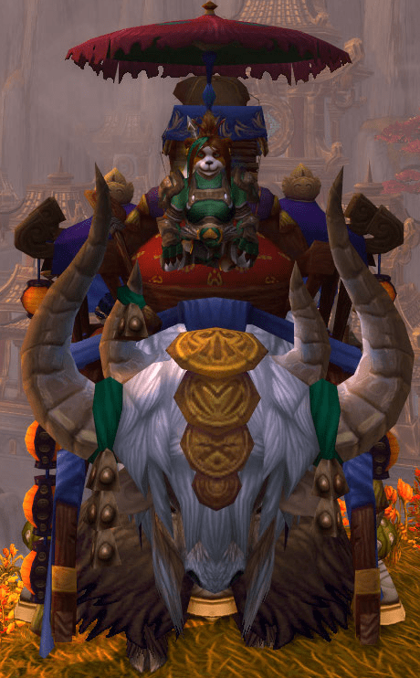 Grand Expedition Yak : grand, expedition, Reins, Grand, Expedition, Items, WoWDB