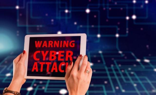 Cyberataki pod ostrzałem UE / autor: Pixabay