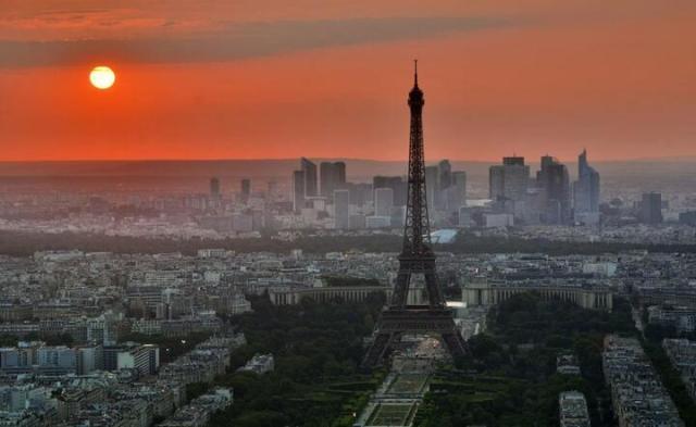 Paryż / autor: Pixabay.com