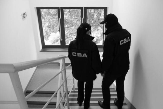 CBA / autor: cba.gov.pl