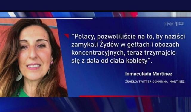 autor: screenshot / Wiadomości TVP