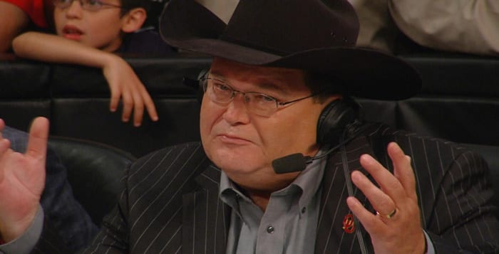Jim Ross Says WWE Star Is The Best In The World Today