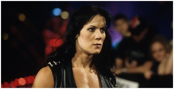 VIDEO: Trailer Released For New Chyna Documentary