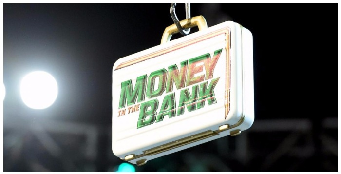 Final Entrant Confirmed For WWE Money In The Bank Ladder Match