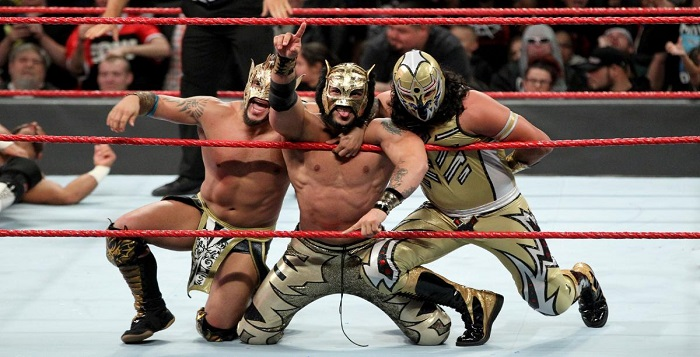 There's More: Details On Why Kalisto Left WWE